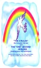 The 3 Rules ebook by Rev Kym Miller