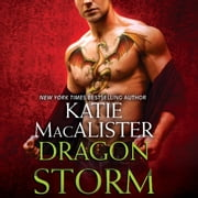 Dragon Storm audiobook by Katie MacAlister