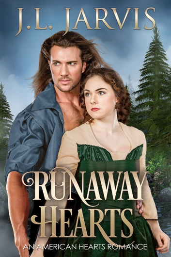 Runaway Hearts ebook by J.L. Jarvis