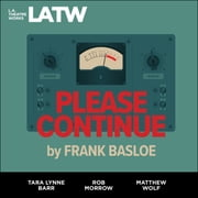 Please Continue audiobook by Frank Basloe