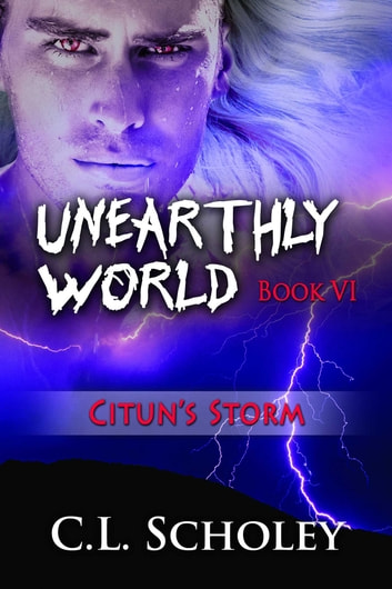 Citun's Storm ebook by C.L. Scholey