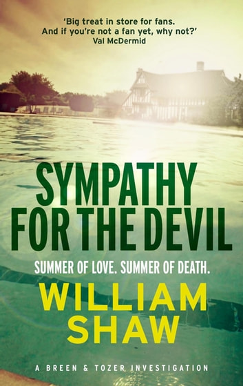 Sympathy for the Devil - Breen & Tozer: 4 ebook by William Shaw