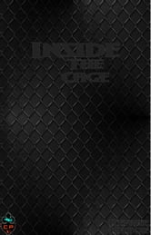 Inside The Cage ebook by Kennie Kayoz