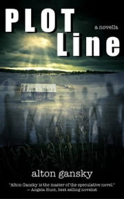 Plot Line ebook by Alton Gansky