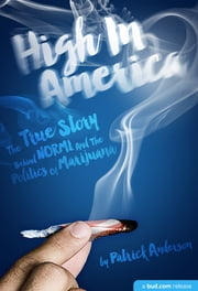 High in America ebook by Patrick Anderson