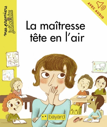La maîtresse tête en l'air ebook by Juliette Mellon