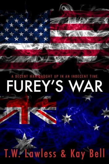 Furey's War ebook by T.W. Lawless,Kay Bell