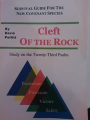 Cleft of the Rock: Survival Guide for the New Covenant Species ebook by David Pollitt