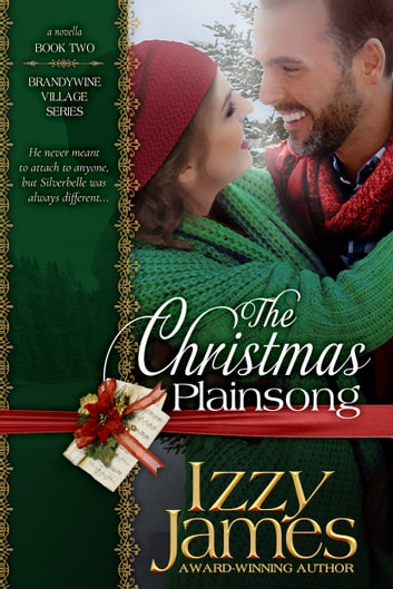 The Christmas Plainsong ebook by Izzy James