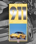Porsche 911 - The 996 Series 1997 to 2005 ebook by Brian Long