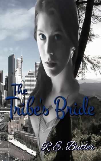 The Tribe's Bride (The Necklace Chronicles) eBook by R.E. Butler
