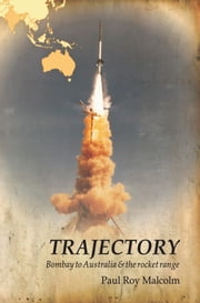 Trajectory ebook by Paul Malcolm