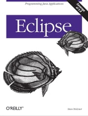 Eclipse ebook by Steve Holzner