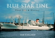 Blue Star Line ebook by Ian Collard