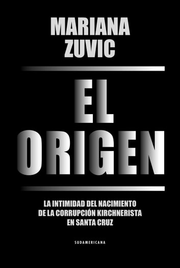 El origen eBook by Mariana Zuvic
