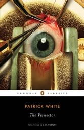 The Vivisector ebook by Patrick White