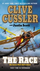 The Race ebook by Clive Cussler