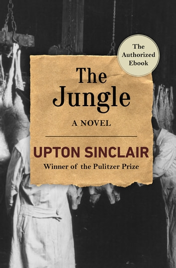 an analysis of immigrants in the jungle by upton sinclair Choose from 132 different sets of upton sinclair flashcards on quizlet  upton sinclair's book, the jungle,  the lives of immigrants.