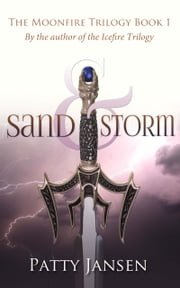 Sand & Storm ebook by Patty Jansen