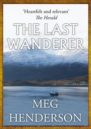 The Last Wanderer ebook by Meg Henderson
