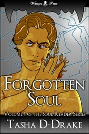 Forgotten Soul (Book 1 of the Soul Reader Series) ebook by Natasha Duncan-Drake