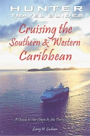 Cruising the Western Caribbean ebook by Ludmer, Larry