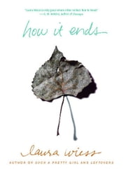 How It Ends ebook by Laura Wiess