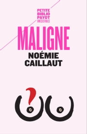 Maligne ebook by Noémie Caillault