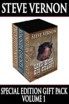 Steve Vernon's Special Edition Volume 1 ebook by Steve Vernon