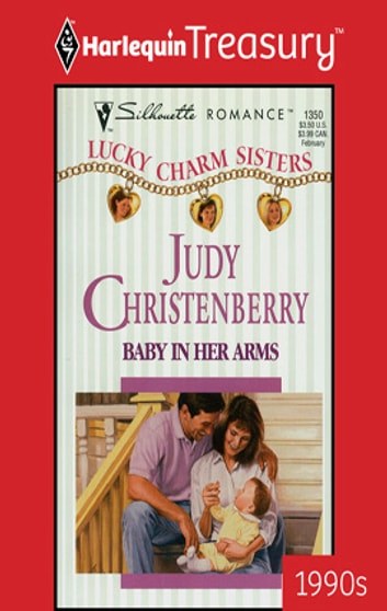Baby in Her Arms ebook by Judy Christenberry