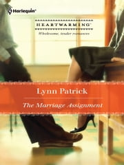 The Marriage Assignment ebook by Lynn Patrick