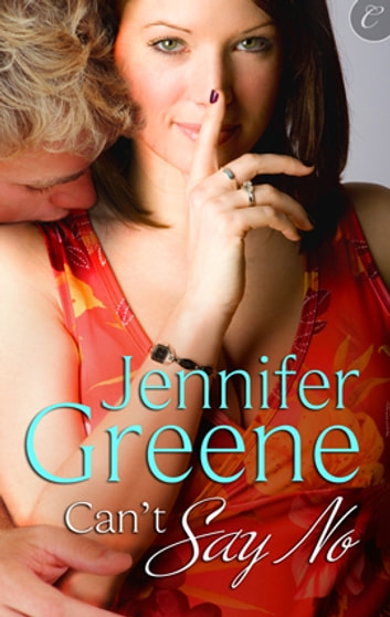 Can't Say No ebook by Jennifer Greene