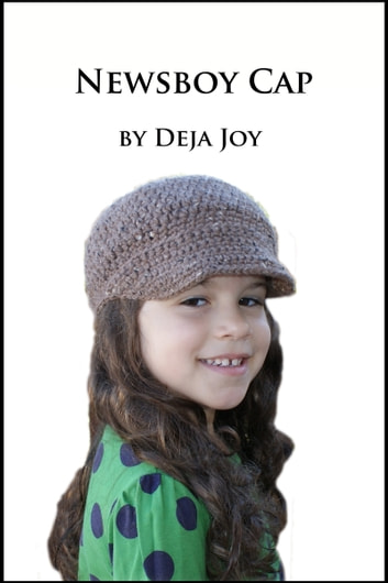Newsboy Cap ebook by Deja Joy