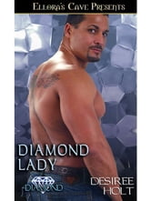 Diamond Lady ebook by Desiree Holt