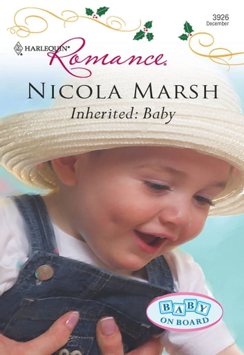 Inherited: Baby ebook by Nicola Marsh