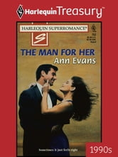 The Man for Her ebook by Ann Evans