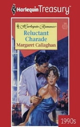 Reluctant Charade ebook by Margaret Callaghan