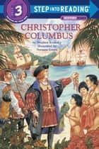 Christopher Columbus ebook by Stephen Krensky