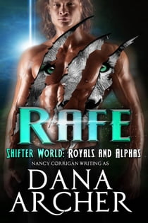 Rafe e-bog by Dana Archer, Nancy Corrigan