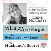 Three Novels by Liane Moriarty ebook by Liane Moriarty