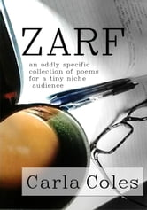 Zarf ebook by Carla Coles