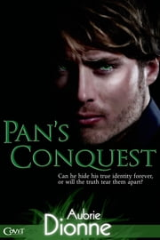 Pan's Conquest ebook by Aubrie Dionne