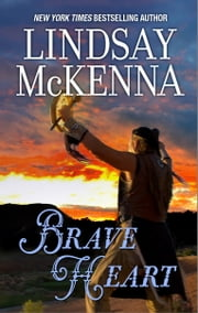 Brave Heart ebook by Lindsay McKenna