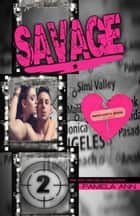 Savage: Unapologetic ebook by Pamela Ann