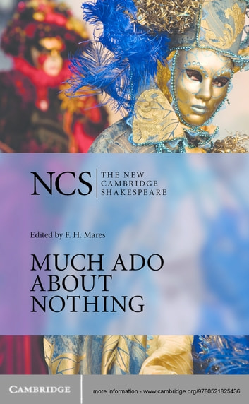 Much Ado about Nothing 電子書 by William Shakespeare,Angela Stock