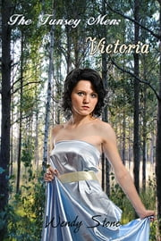 Victoria ebook by Wendy Stone
