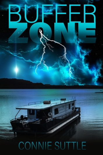 Buffer Zone ebook by Connie Suttle
