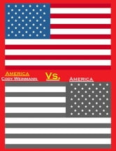 America vs. America ebook by CJW Books