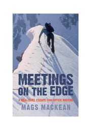 Meetings on the Edge ebook by Mags MacKean