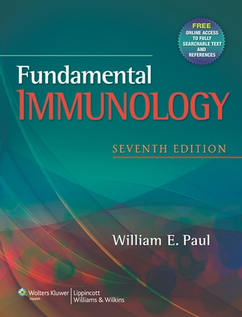 Fundamental immunology ebook by william e paul 9781451182033 fundamental immunology ebook by william e paul fandeluxe Image collections